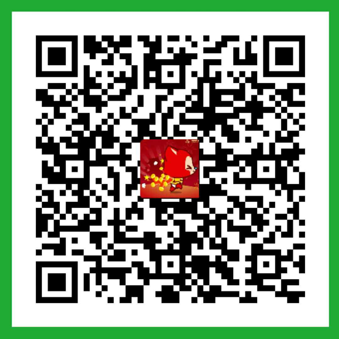 zhwhong WeChat Pay